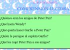 Con Mayúsculas: Peter Pan | Recurso educativo 33897