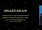 Galileo Galilei | Recurso educativo 38257