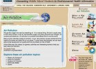 Air Pollution | Recurso educativo 40295