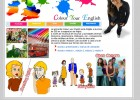 Colour Your English | Recurso educativo 40454