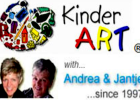 Website: KinderArt | Recurso educativo 40593
