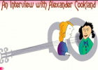 An interview with Alexander Cookland | Recurso educativo 40639