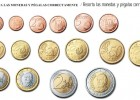 Ficha: monedas | Recurso educativo 47893