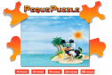 Puzzles: Mickey Mouse | Recurso educativo 60163
