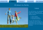 Webquest: All about my family | Recurso educativo 12621