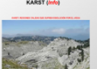 Karst | Recurso educativo 15636