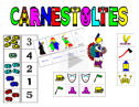 Carnestoltes | Recurso educativo 16874