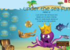 Story: Under the sea | Recurso educativo 21608