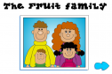 The Fruit family | Recurso educativo 24856