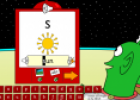 Letter sounds | Recurso educativo 25004
