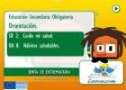 Hábitos saludables | Recurso educativo 27422