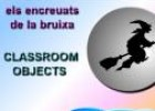 Alphabet Soup: classroom objects | Recurso educativo 2831