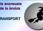 Alphabet soup: Transport | Recurso educativo 2837