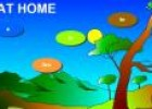 hunting game: at home | Recurso educativo 2870