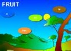 hunting game: fruit | Recurso educativo 2871
