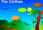 hunting game: the clothes | Recurso educativo 2872