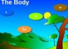 hunting game: the body | Recurso educativo 2874