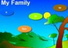 hunting game: my family | Recurso educativo 2875