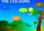 hunting game: The colours | Recurso educativo 2877