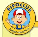 El club de Pipo | Recurso educativo 3785