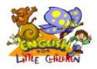 English for little children  <sub>por Esther Gómez Montero</sub> - PequeInformática | Recurso educativo 58032