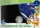 La luna | Recurso educativo 7464
