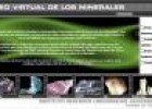 Museo virtual de los minerales | Recurso educativo 9002