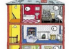 Rooms in the house | Recurso educativo 62307