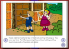 Story: Hansel and Gretel | Recurso educativo 68195