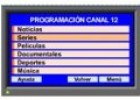 Televisión digital | Recurso educativo 69266