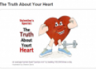 The truth about your heart | Recurso educativo 71000