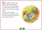 Story: A house for Mouse | Recurso educativo 74415