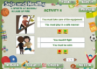 Safe and healthy | Recurso educativo 78032
