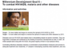 Fight infectious diseases - information and activities | Recurso educativo 78064