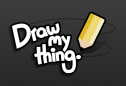 Game: Draw my thing | Recurso educativo 78270