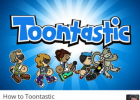 Toontastic | Recurso educativo 89105