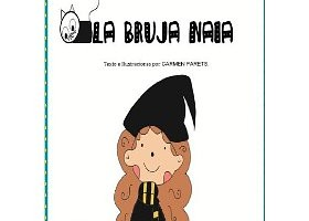 La Bruja Naia eBook: Carmen Parets Luque: Amazon.es: Tienda Kindle | Recurso educativo 100608