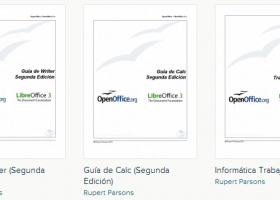 Manuales gratuitos sobre LibreOffice y OpenOffice | Recurso educativo 105058