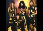 Fill in the gaps con la canción First Love de Stryper | Recurso educativo 122532
