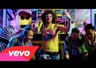 Ejercicio de listening con la canción Sorry For Party Rocking de LMFAO | Recurso educativo 125450