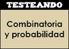 Combinatoria y probabilidad | Recurso educativo 352555