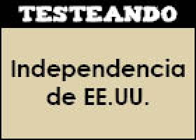 La independencia de Estados Unidos | Recurso educativo 48007