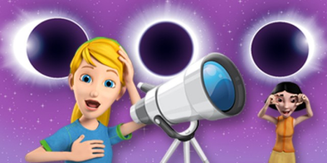 Eclipses | Recurso educativo 403778