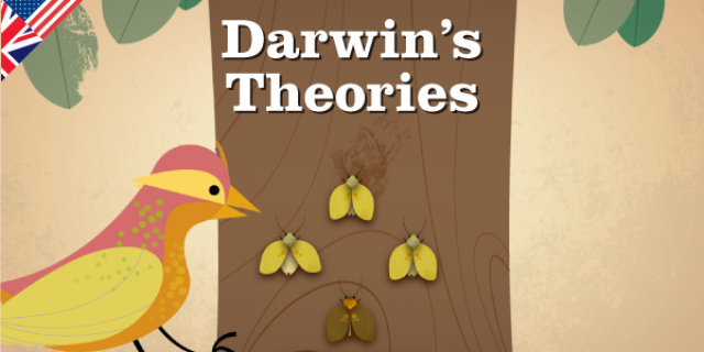 Darwin's Theories | Secuencia didáctica 403889