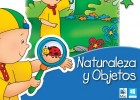 Caillou Naturaleza y Objetos (Descarga) | Recurso educativo 613078