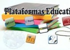 Plataformas Educativas | Recurso educativo 757723