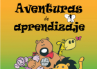 Ebook Aventuras de Aprendizaje nivel 1 | Recurso educativo 760863