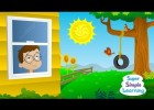 How's The Weather? | Super Simple Songs | Recurso educativo 764994