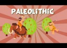 Paleolithic | Educational Video for Kids | Recurso educativo 765449